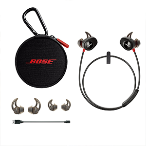 bose soundsport pulse